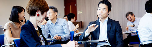 コーチング型マネジメントを学ぶ コーチ・エィ アカデミア