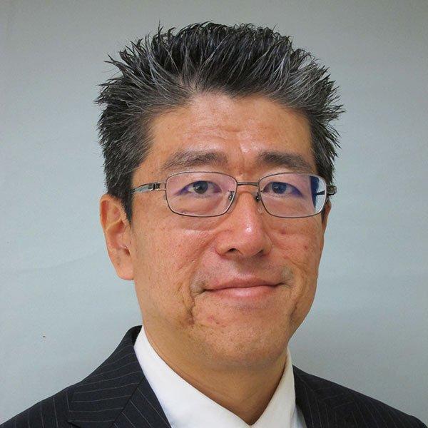 鈴木 勇次さん