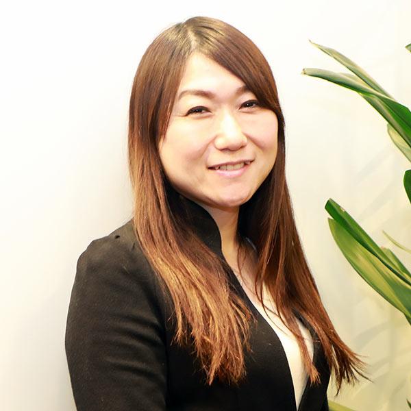 木本 香奈子 さん
