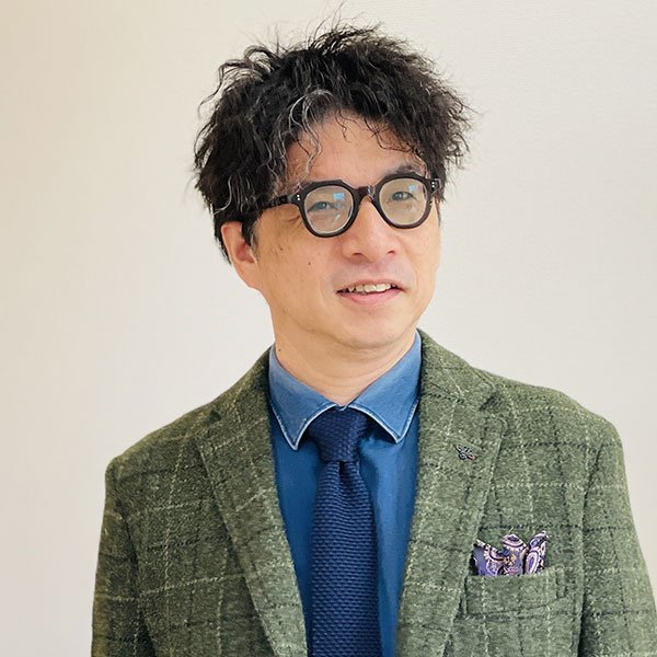 駒井 康博 さん