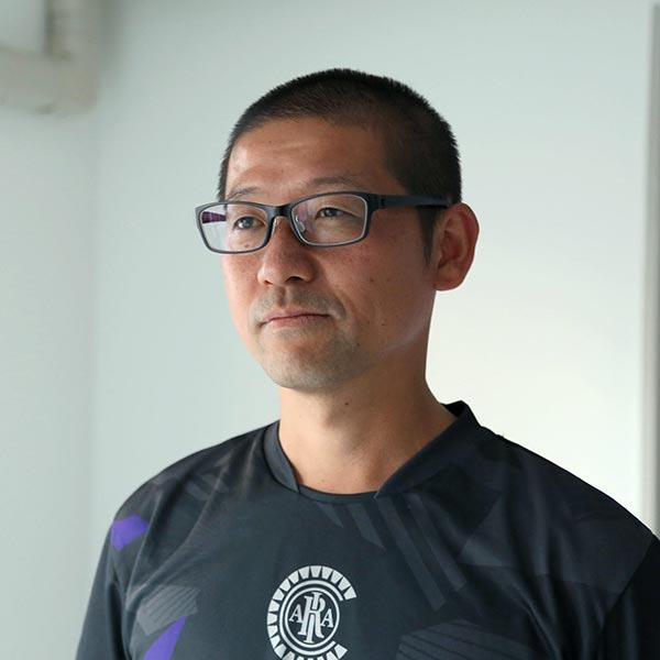 成山 一郎 さん